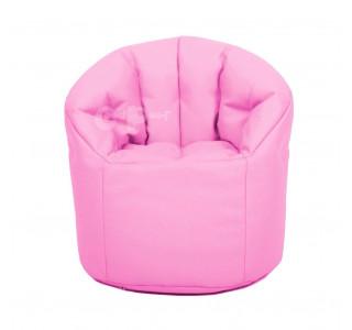 Детский Пуф Кресло Австралия Розовый