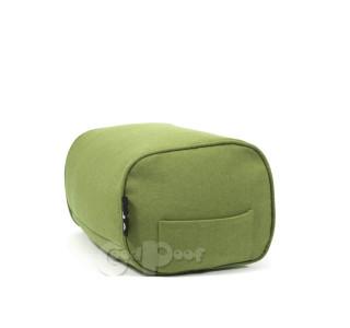 Бескаркасный Пуф Оттоман Green Moss