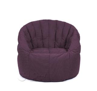 Бескаркасное Кресло Австралия Purple Plum