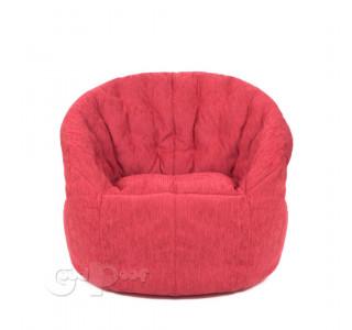 Бескаркасное Кресло Австралия Red Rose