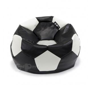 Кресло Мяч Экокожа Футбольный-VIII L