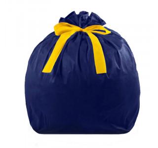 Упаковка Подарочная Синяя