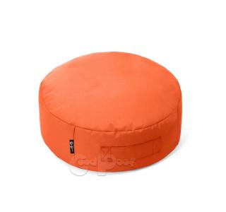 Бескаркасный Пуф Подушка Сидушка Orange Sunset