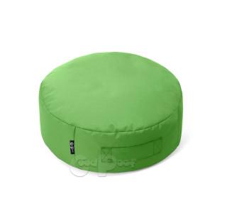 Бескаркасный Пуф Подушка Сидушка Green Apple