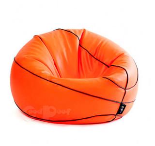 Кресло Мяч Экокожа Баскетбольный-I XL