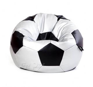 Кресло Мяч Экокожа Футбольный-III L