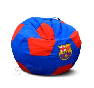 Кресло Мяч Оксфорд Футбольный с Логотипом L