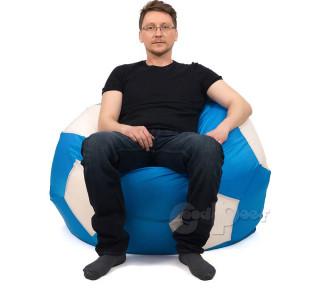 Кресло Мяч Оксфорд Футбольный-II XL