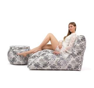 Бескаркасное Кресло Сатори Yin Yang