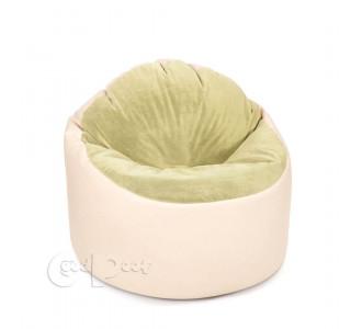 Бескаркасное Кресло Пенек Cake