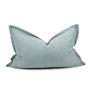Кресло Подушка Рогожка Лед L