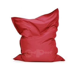 Кресло Подушка Нейлон Красный L