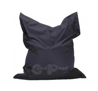 Кресло Подушка Нейлон Черный L