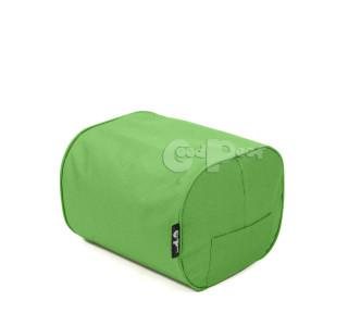 Бескаркасный Пуф Оттоман Green Apple