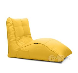 Бескаркасное Кресло Сатори Yellow Sun