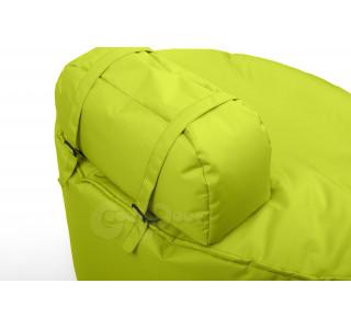 Бескаркасный Шезлонг Греция Neon Lemon